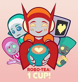robo-tea:1cup!