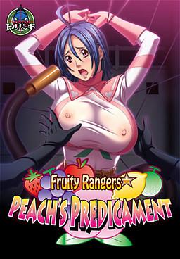 Kajuu Sentai Fruits Ranger