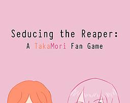 Seducing the Reaper: A Kiara and Calli Fan Game