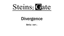 Steins;gate Divergence