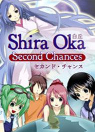 Shira Oka: Second Chances