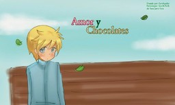 Amor y Chocolates