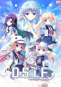 D.S. i.F. -Dal Segno- in Future