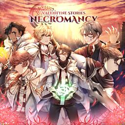 Valentyne Stories: Necromancy