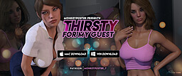 Thirsty For My Guest
