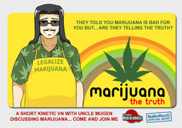 "Marijuana ""The Truth"""