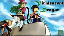 Viridescent Dragon: Chapter 3