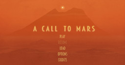 A Call To Mars