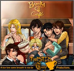 Brooks Cafe