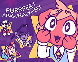 Purrfect Apawcalypse