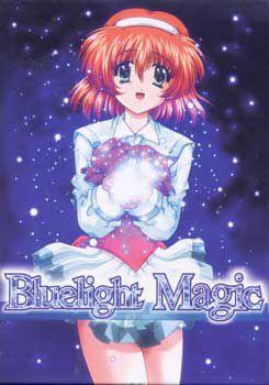 Bluelight Magic