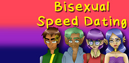 Bisexual Speed Dating
