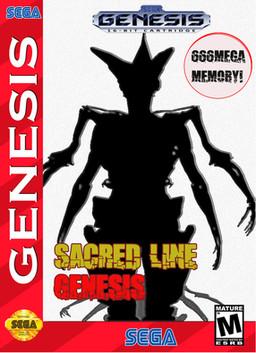 Sacred Line: Genesis