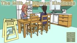 The Milk of Human Kindness