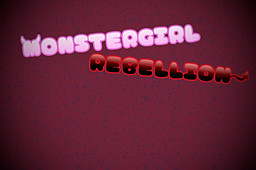 Monstergirl Rebellion