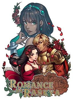 Romance of Raskya