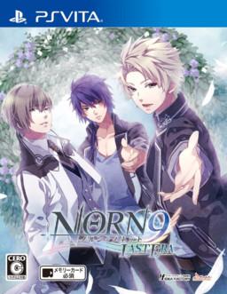 Norn9 ~Norn + Nonette~ Last Era