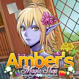 Amber's Magic Shop