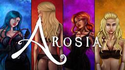 Arosia: an Erotic Storybook