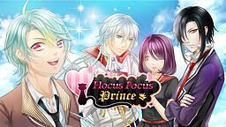 Hocus Pocus Prince