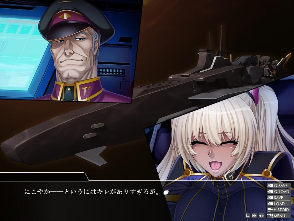 Prison Battleship 3