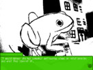 Frog Love at Frog School
