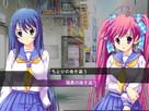 Akki Yakou -Kouzen Waisetsu Souseiji- Twin Impact