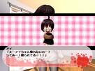 Kyuuketsuki Quiz de Nogarero Ryouri!